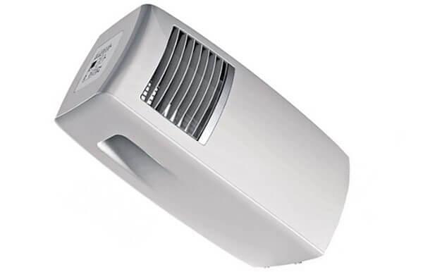 mantenimiento y venta de aire portatil